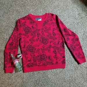 👖👕Karen Scott sweatshirt